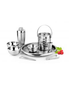 BAR SET OF 9 PCS