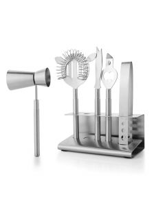 BAR TOOL SET OF 6 PCS