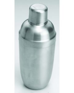 COCKTAIL SHAKER CAPSULE 500 ML