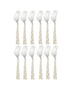 BABY FORK SET OF 12 CELEB