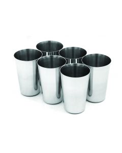 TUMBLER ICE 8.0 CM SET OF 6